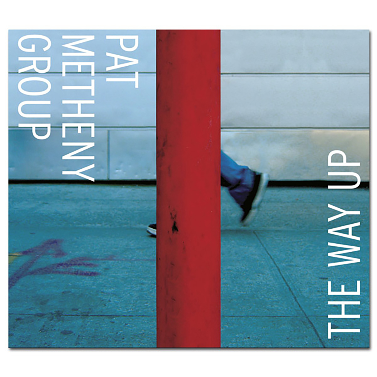 Pat Metheny - The Way Up CD