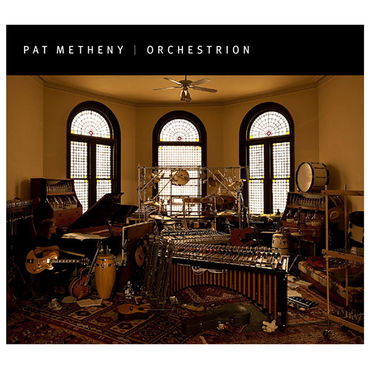 Pat Metheny - Orchestrion CD
