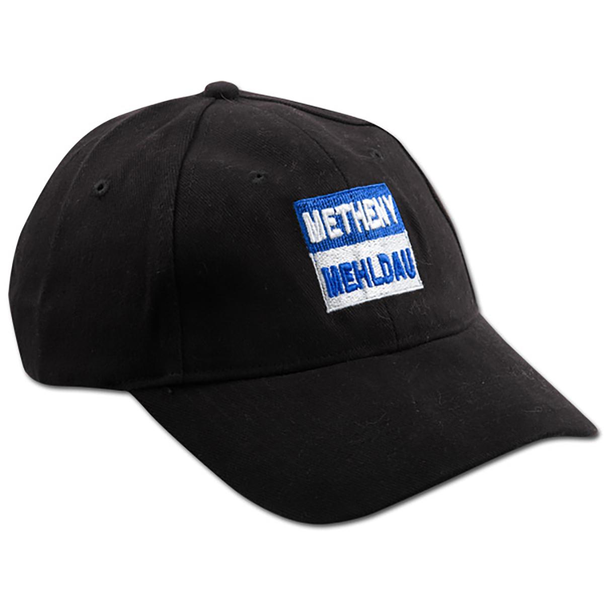 Black Metheny Mehldau Hat
