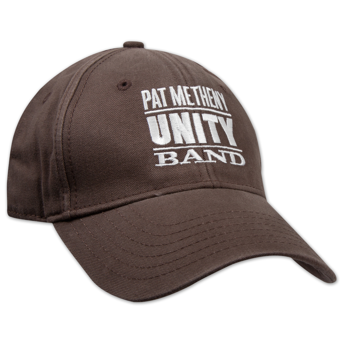 Pat Metheny-Unity Band Brown Hat