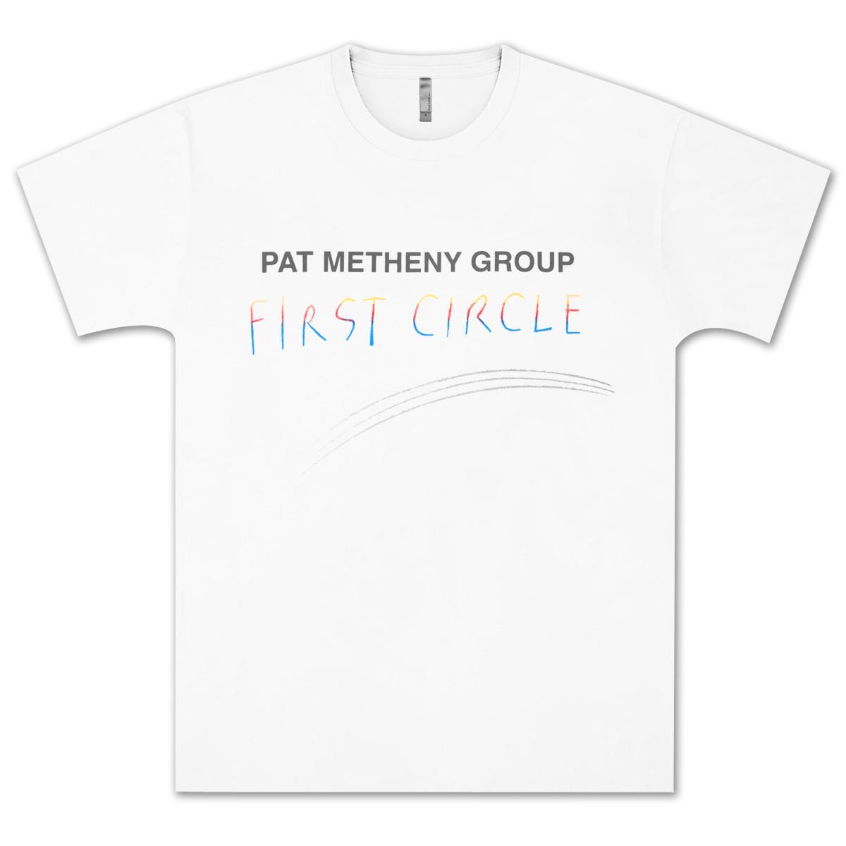 Pat Metheny First Circle T-Shirt
