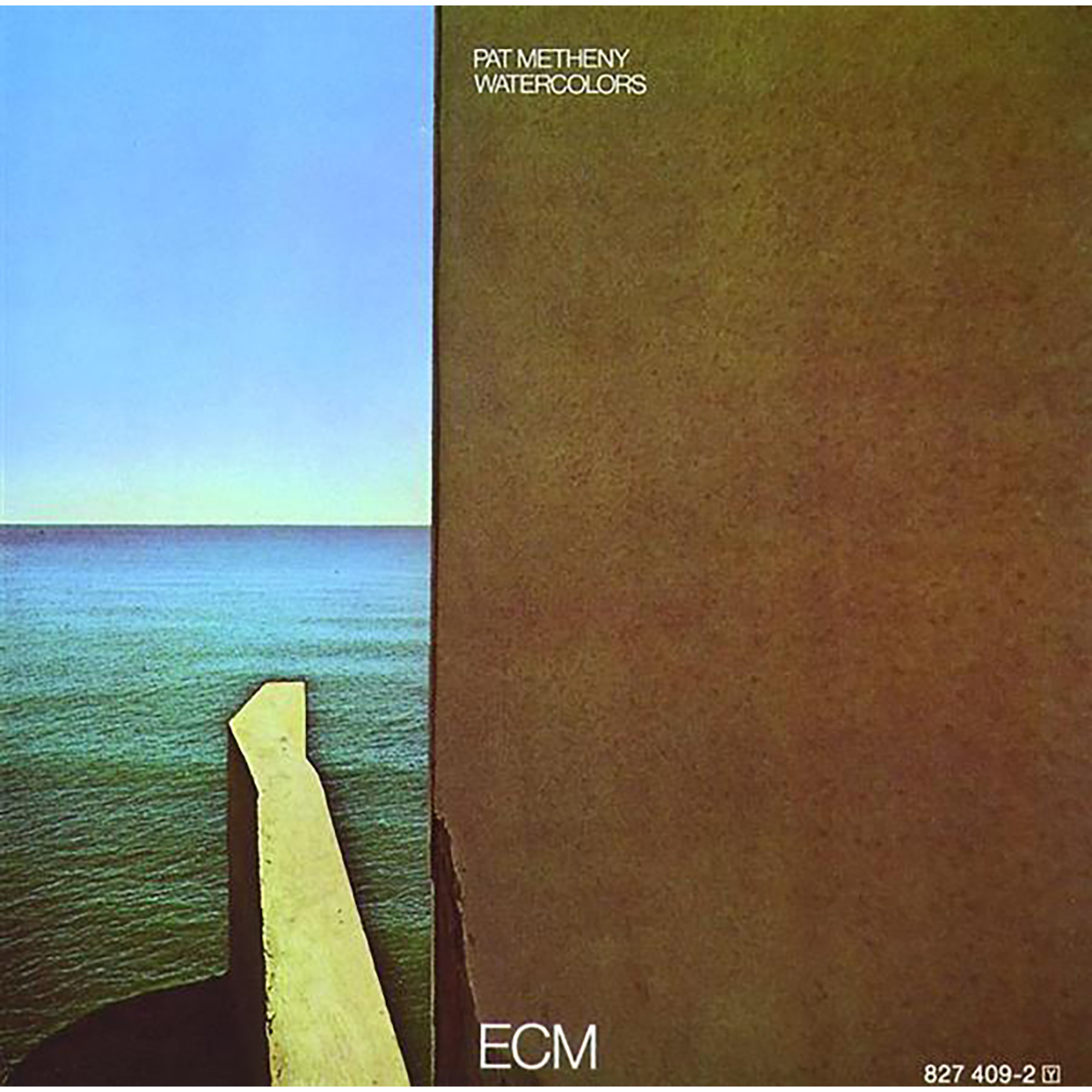 Pat Metheny - Watercolors - Digital Download