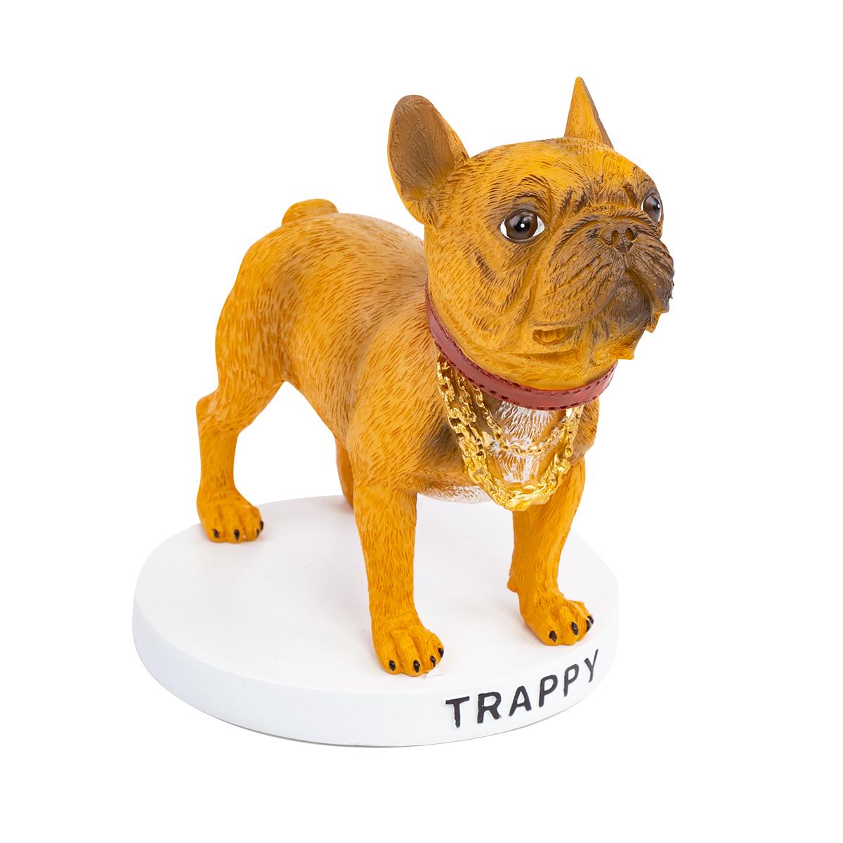 Trappy Goyard Bobblehead