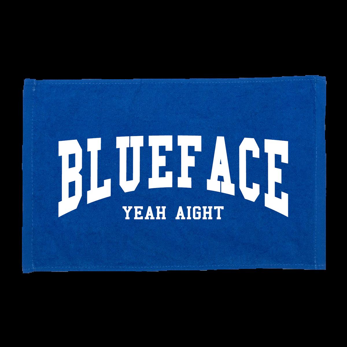 Blueface Towel