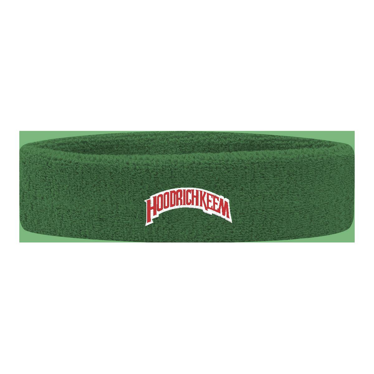 HoodrichKeem Headband [Green]