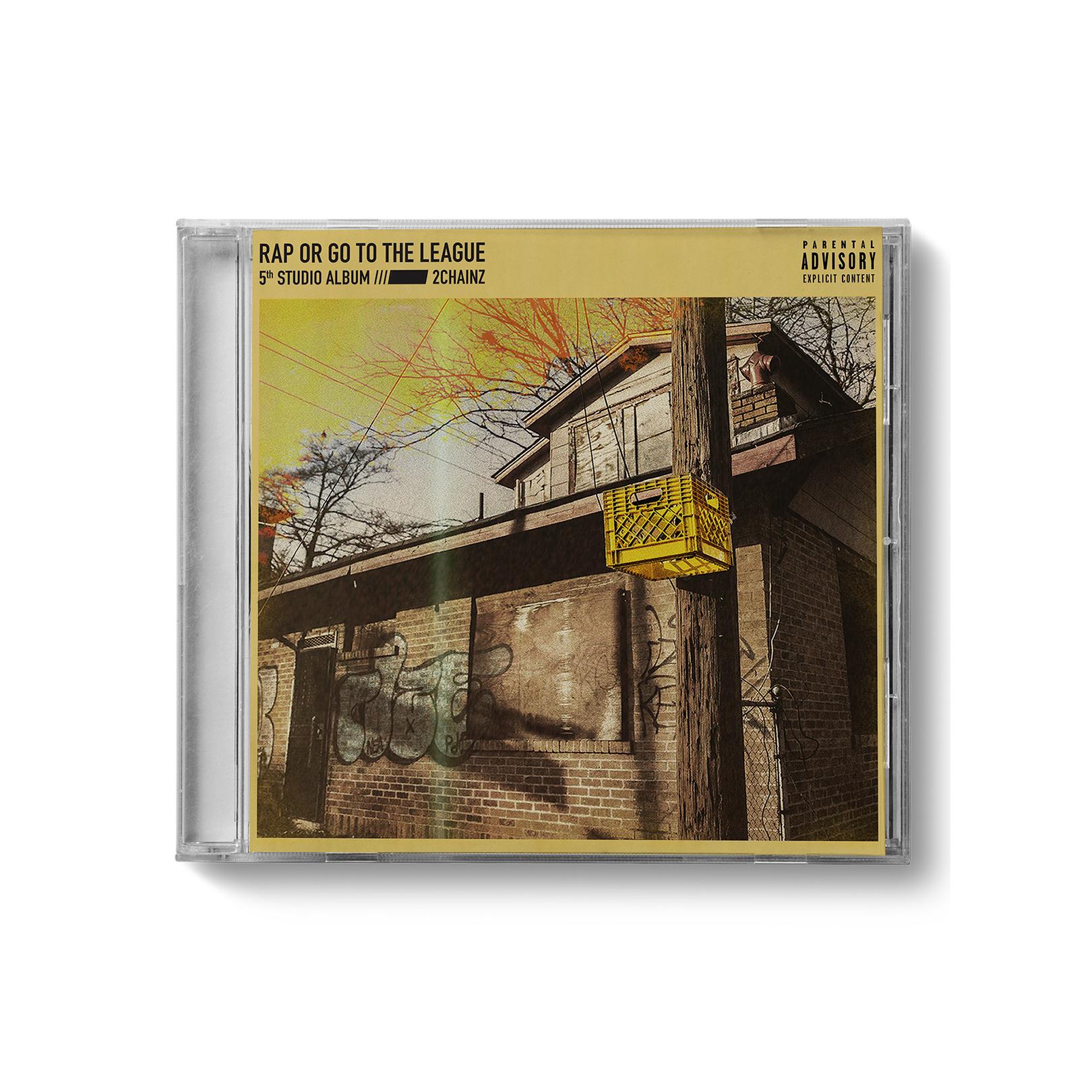 ROGTTL CD