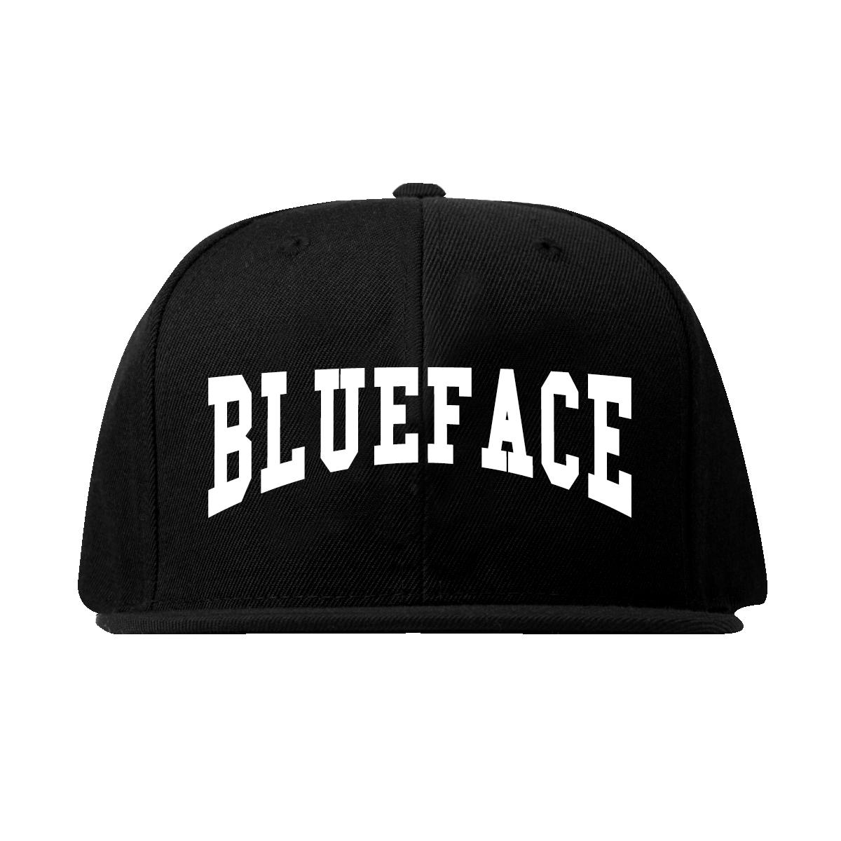 Blueface Hat