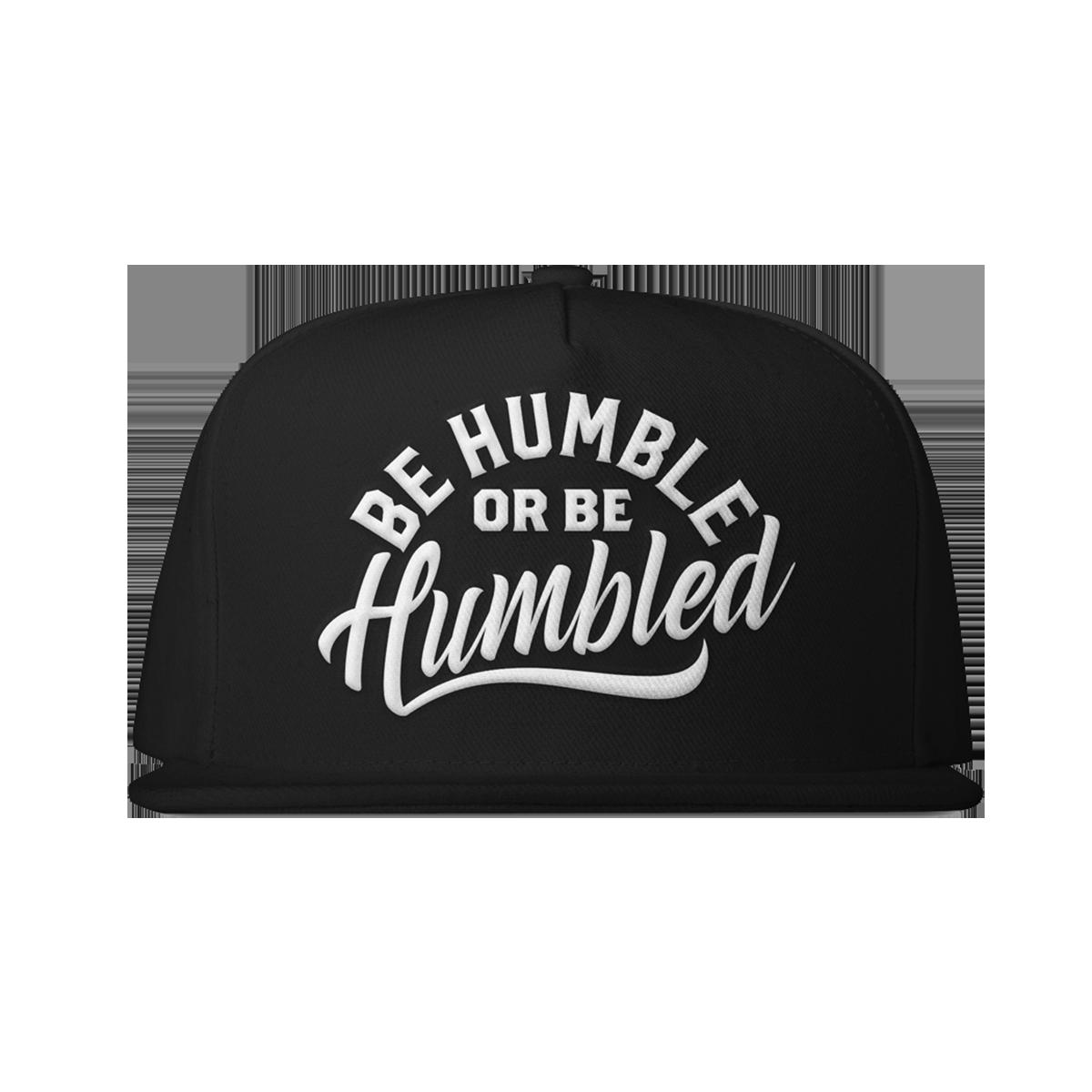 Humble Snapback Hat