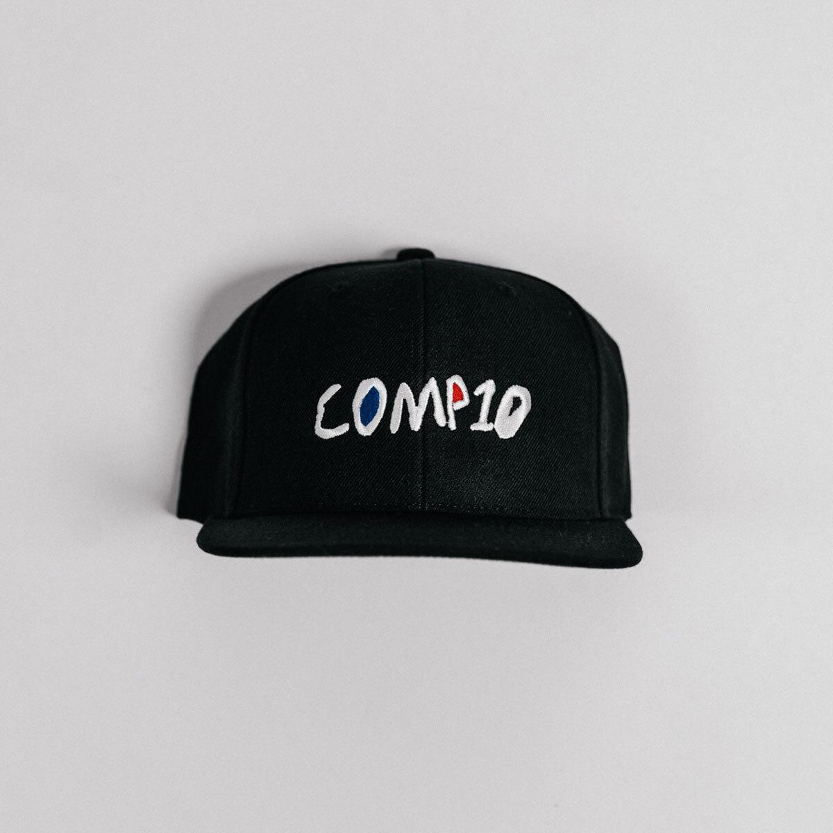 Territory Snapback Hat