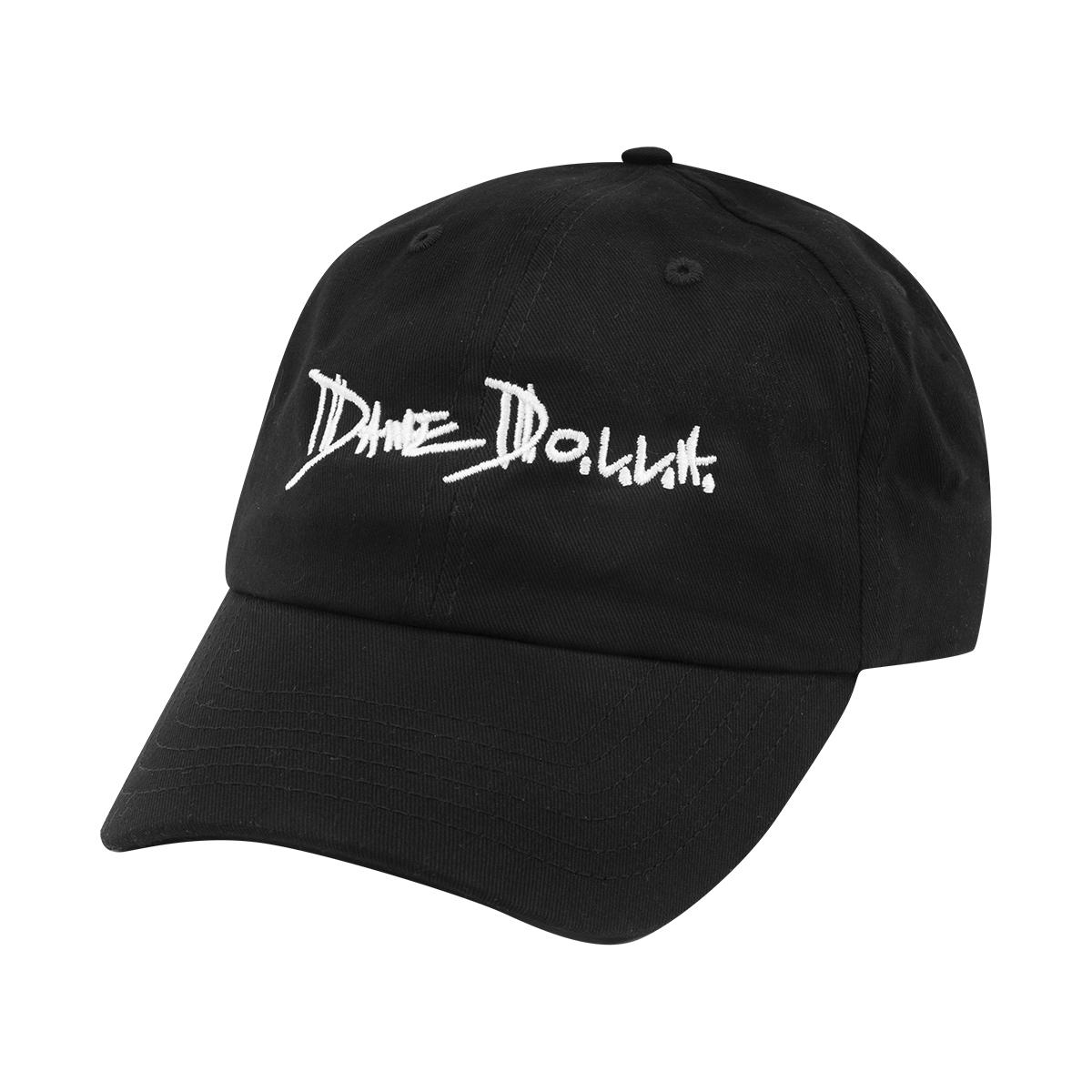 Dame D.O.L.L.A. (Home Team) Dad Hat