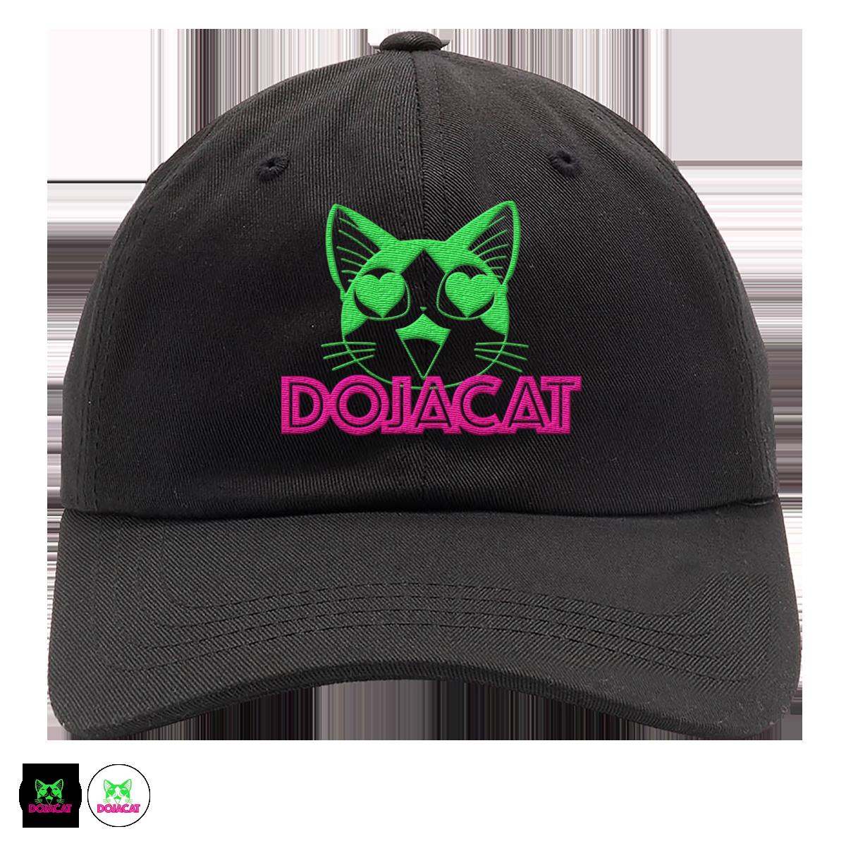 Doja Cat Dad Hat