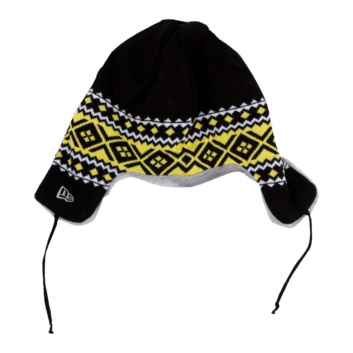 Sean Price New Era Trapper Knit Hat
