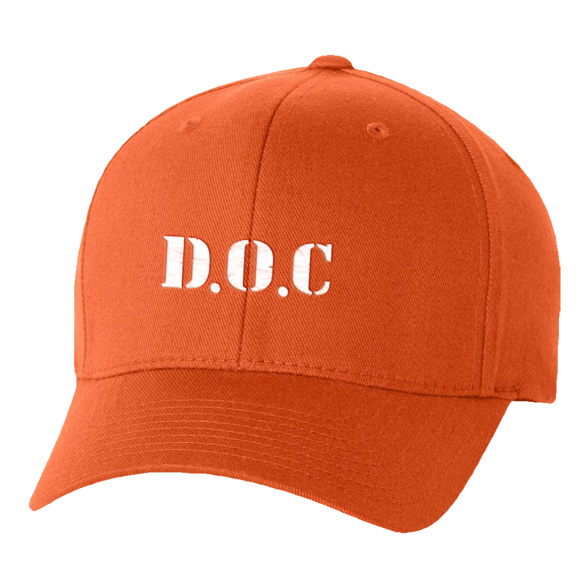 D.O.C. Dad Hat [Orange]