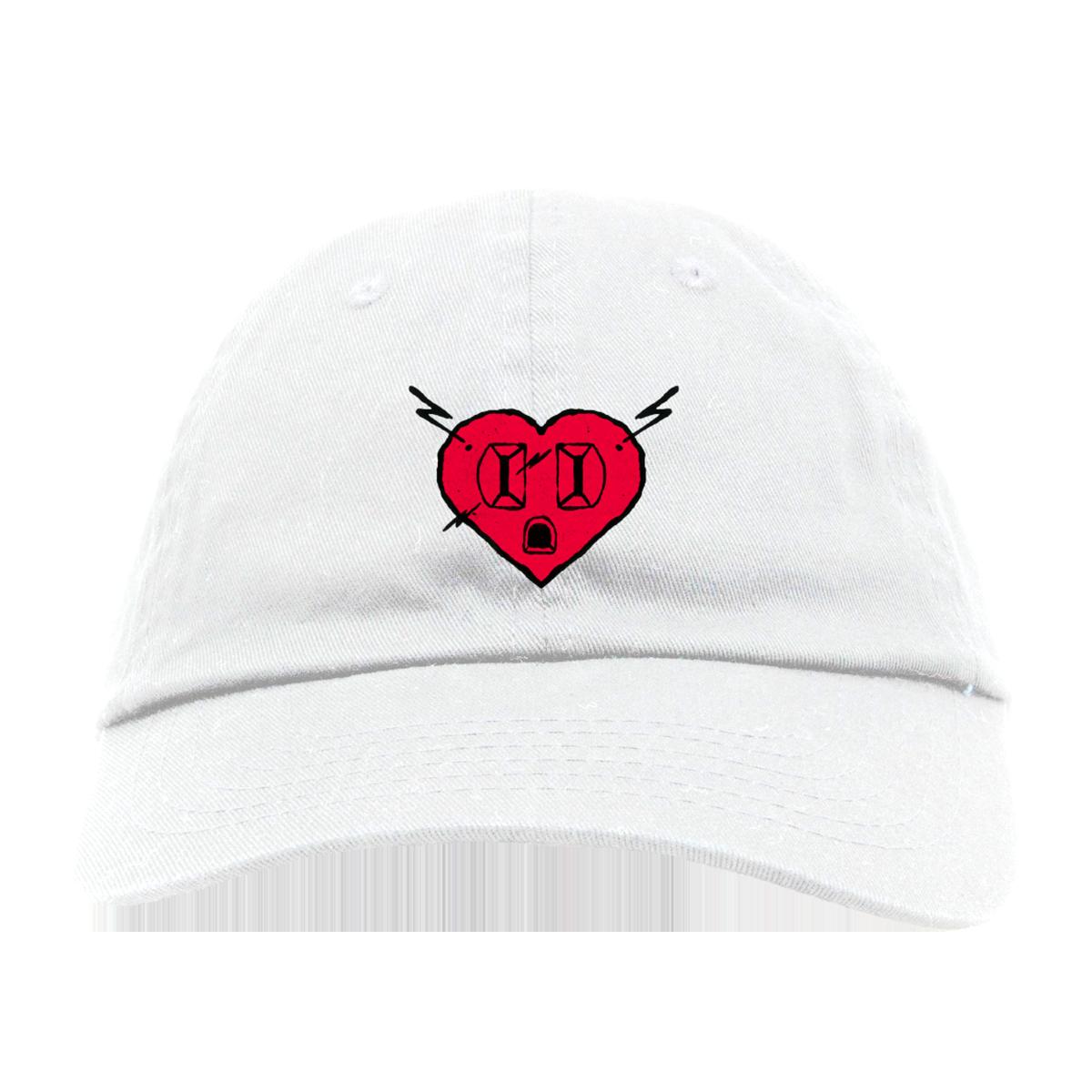 Sonny Digital Heart Plug Dad Hat