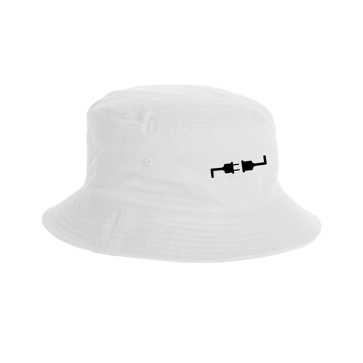 Sonny Digital Plug Bucket Hat