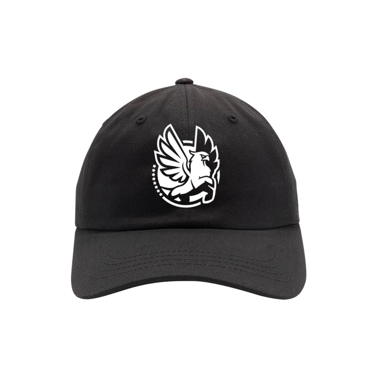 Team Griffin Logo Dad Hat