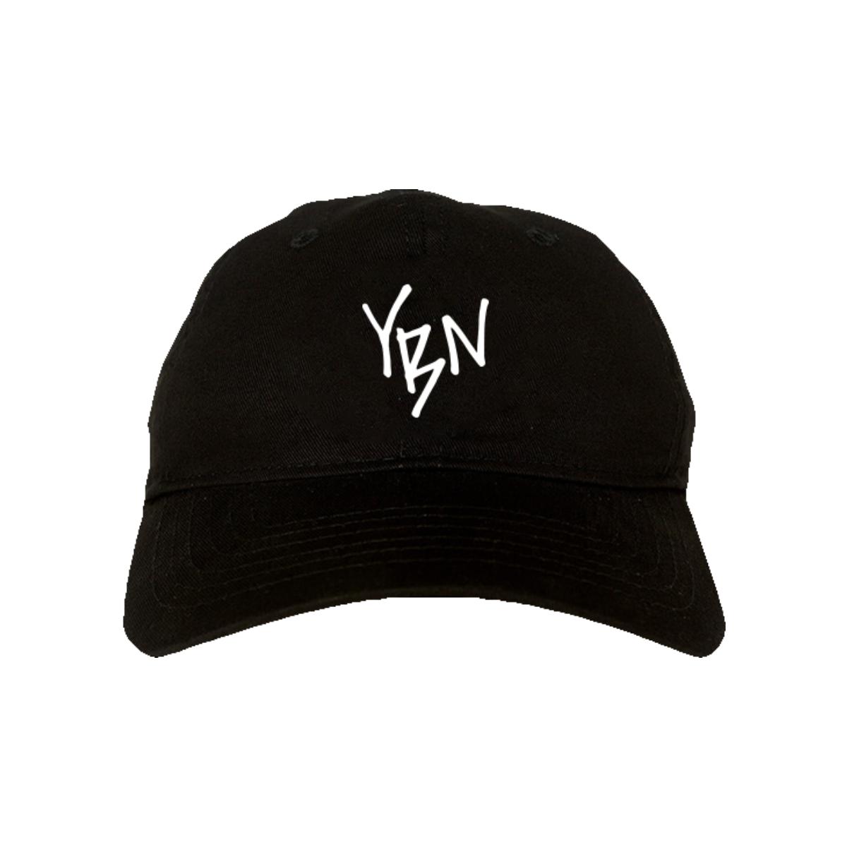 YBN Hat [Black]