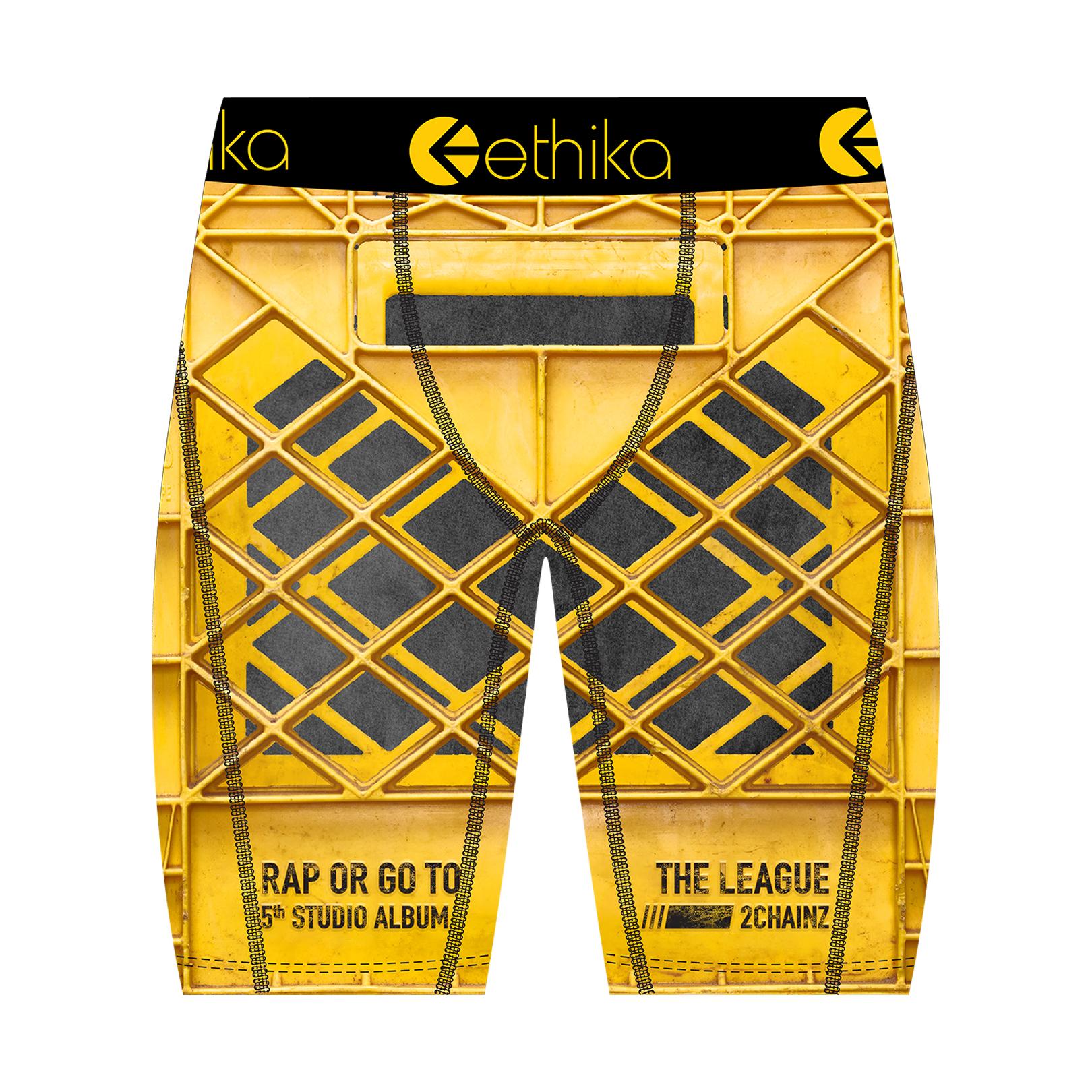ROGTTL Crate Ethika Underwear