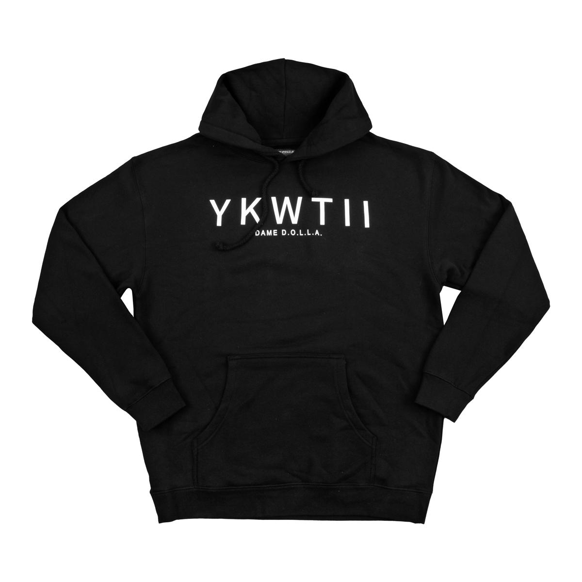 YKWTII Hoodie