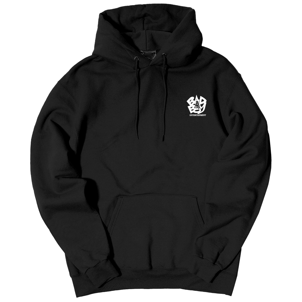 Bad Boy Classic Hooded Sweatshirt