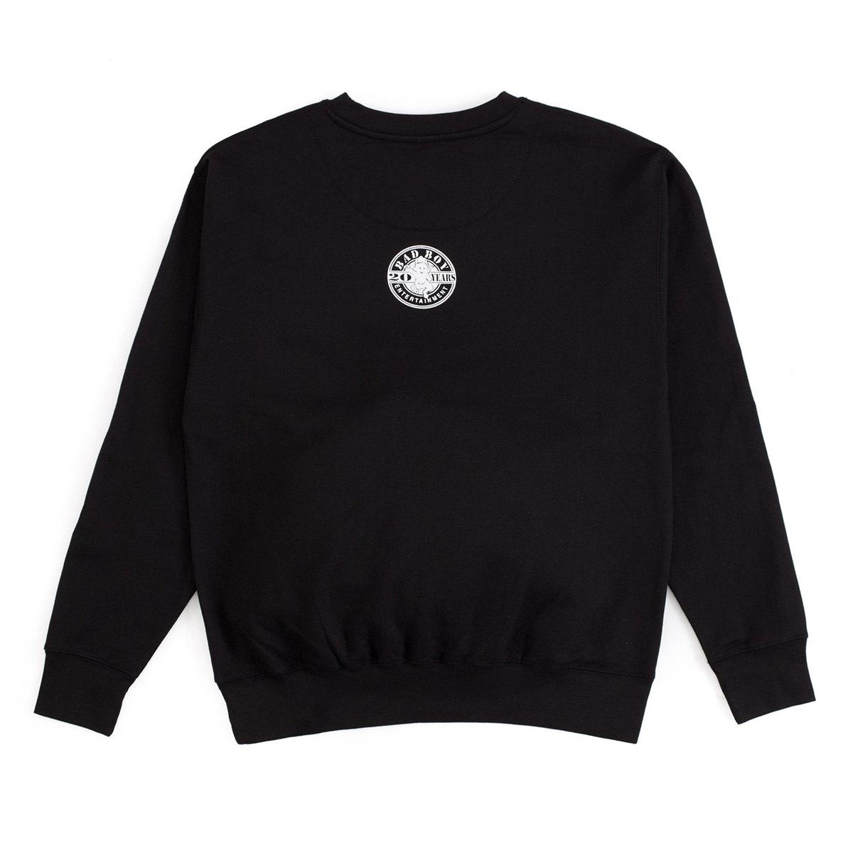 Bad Boy Family Olde English Crewneck Sweatshirt