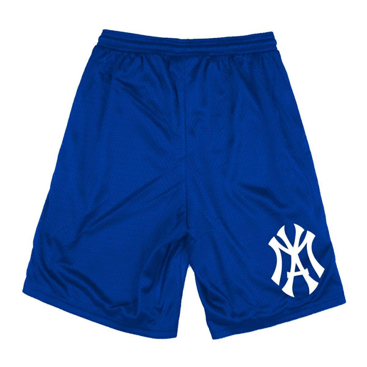 YMA x Since1982 Logo Shorts