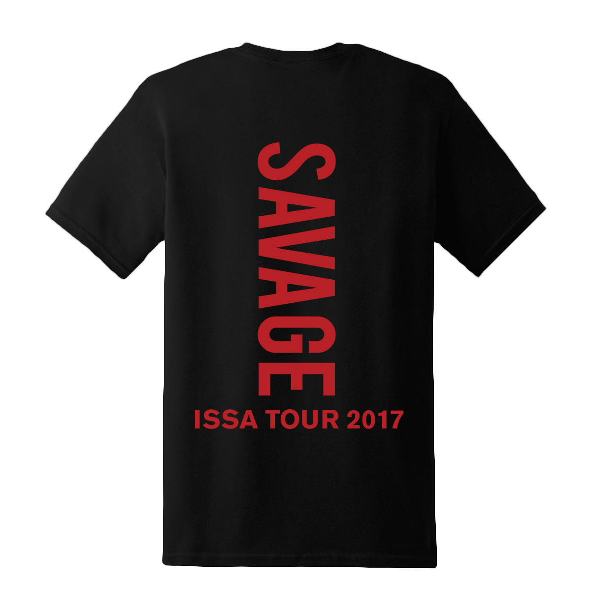 Chain and Heart Tour T-Shirt