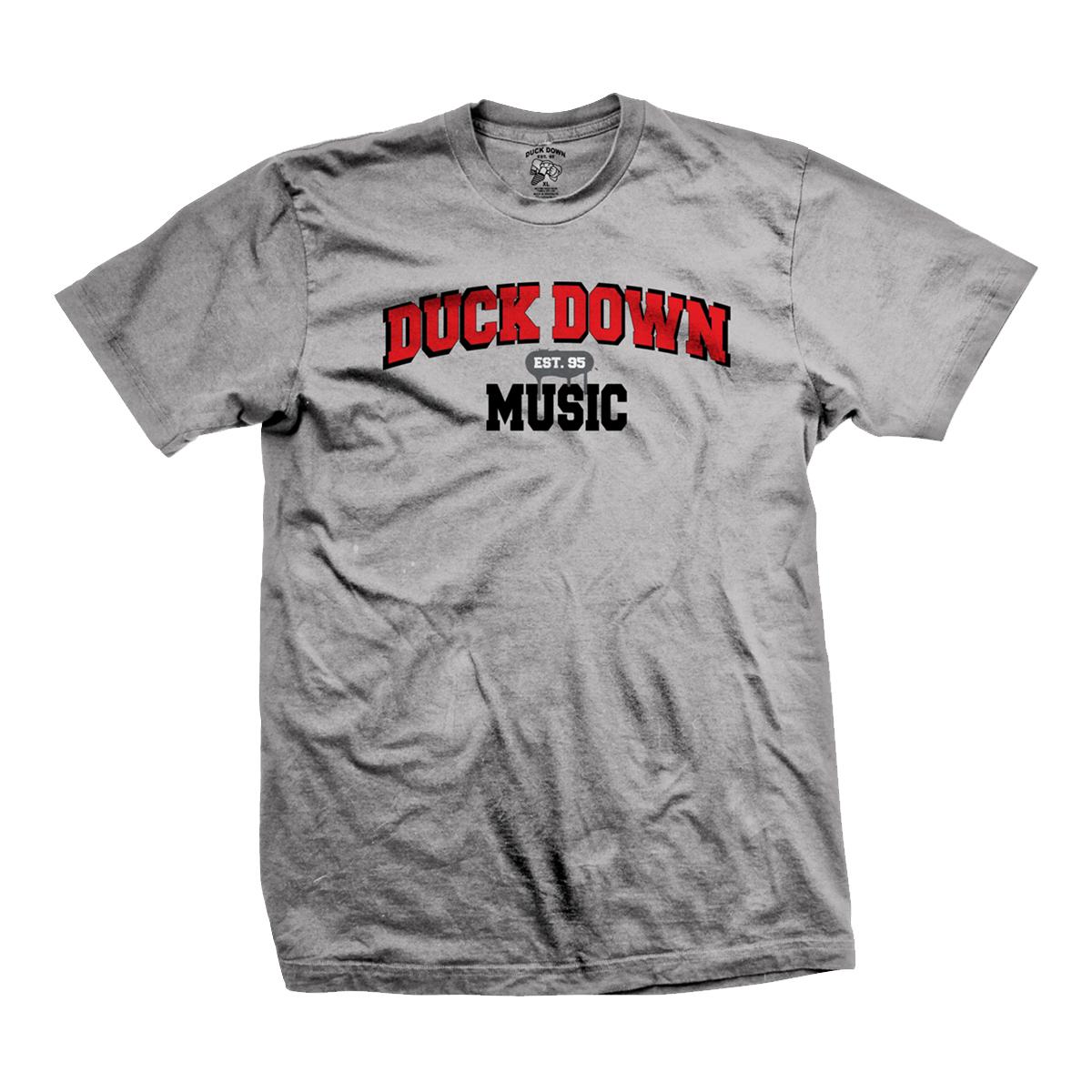 Duck Down Music Est. 95 T-Shirt