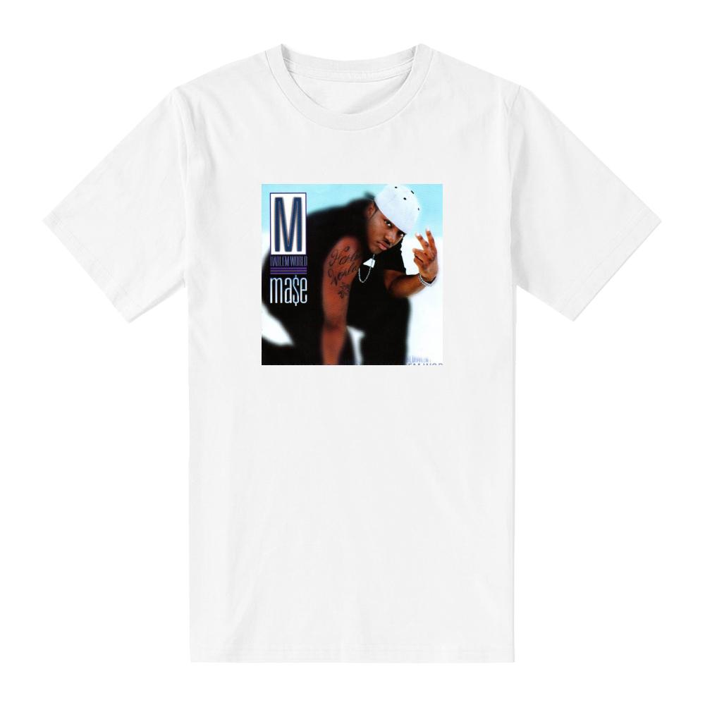 Harlem World Cover T-Shirt