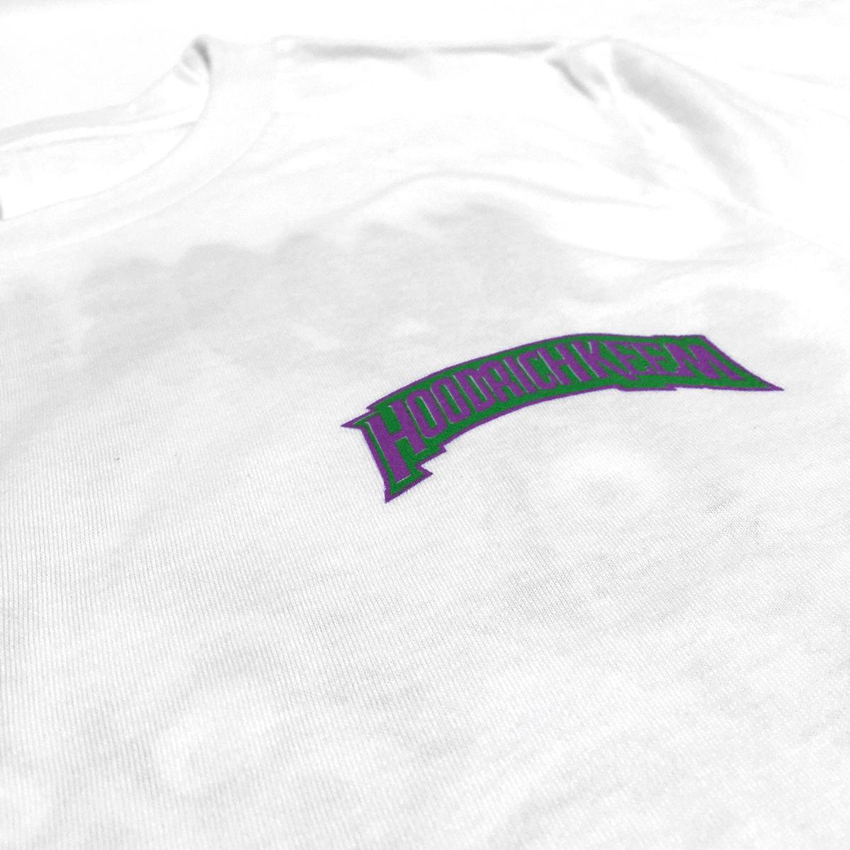 Worldwide Invasion II Long-Sleeve T-Shirt