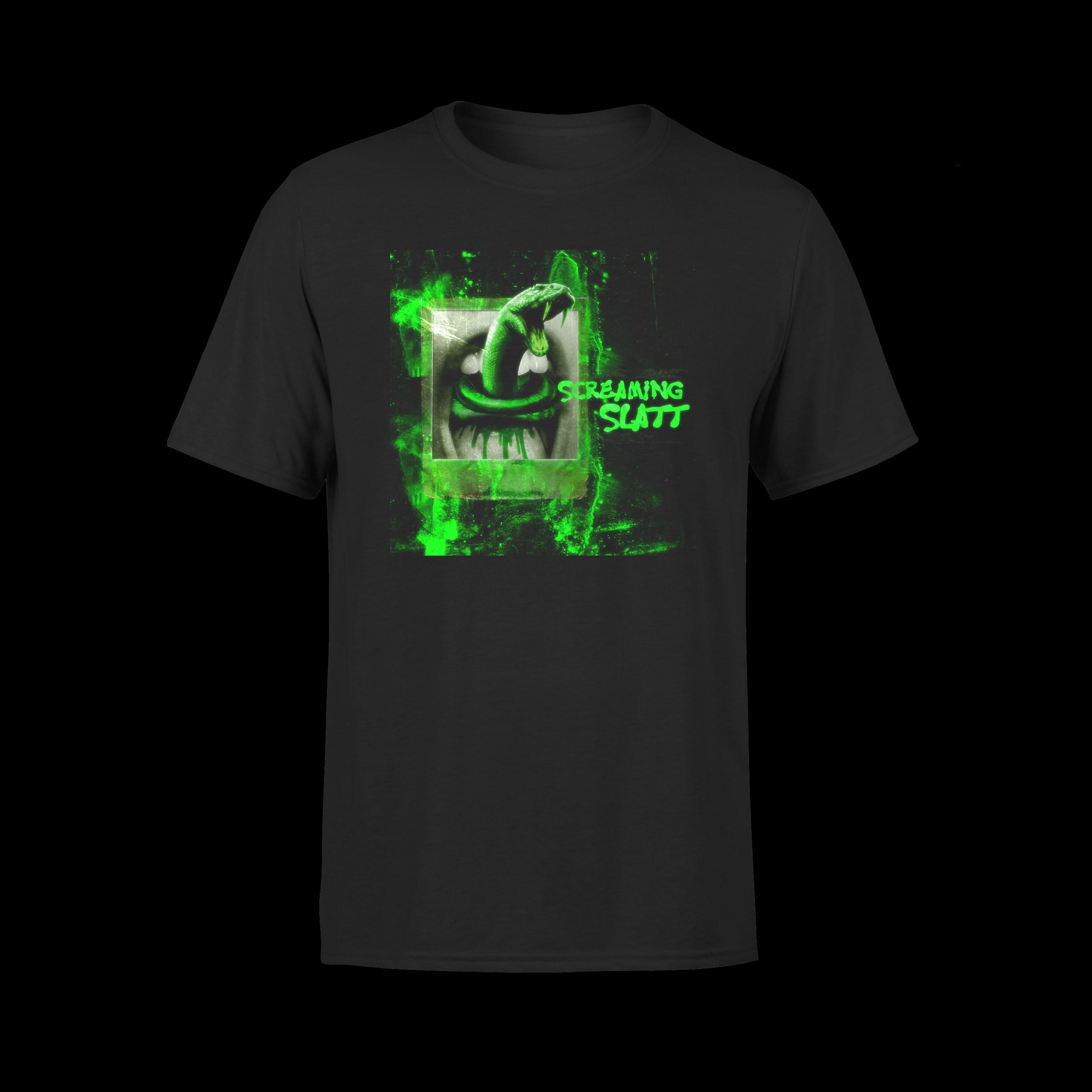 Screaming Slatt T-Shirt