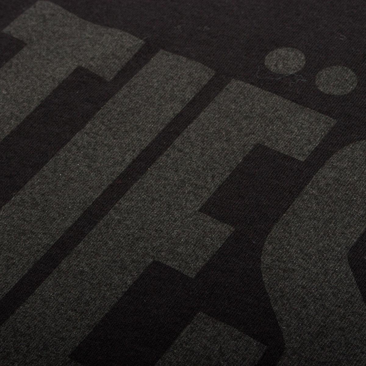'Boxed' T-Shirt - Black
