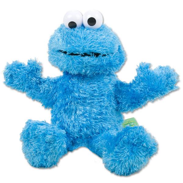 Cookie Monster Full Body Hand Puppet
