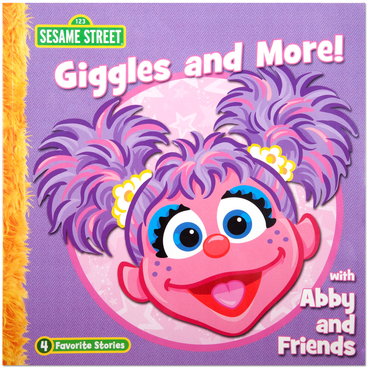 Abby Giggles and More Book