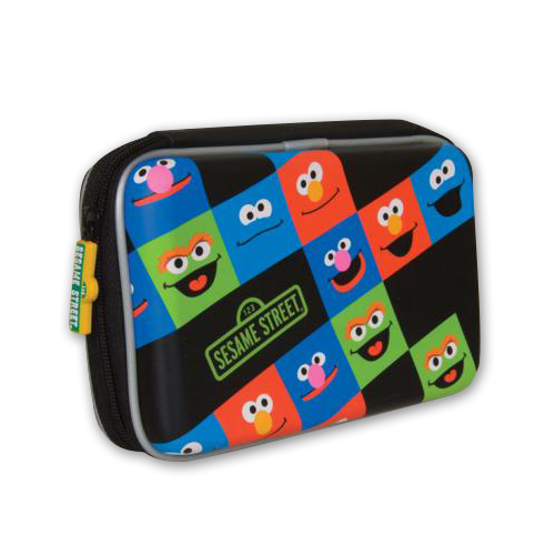 Sesame Street Friends Nintendo DS Soft Case