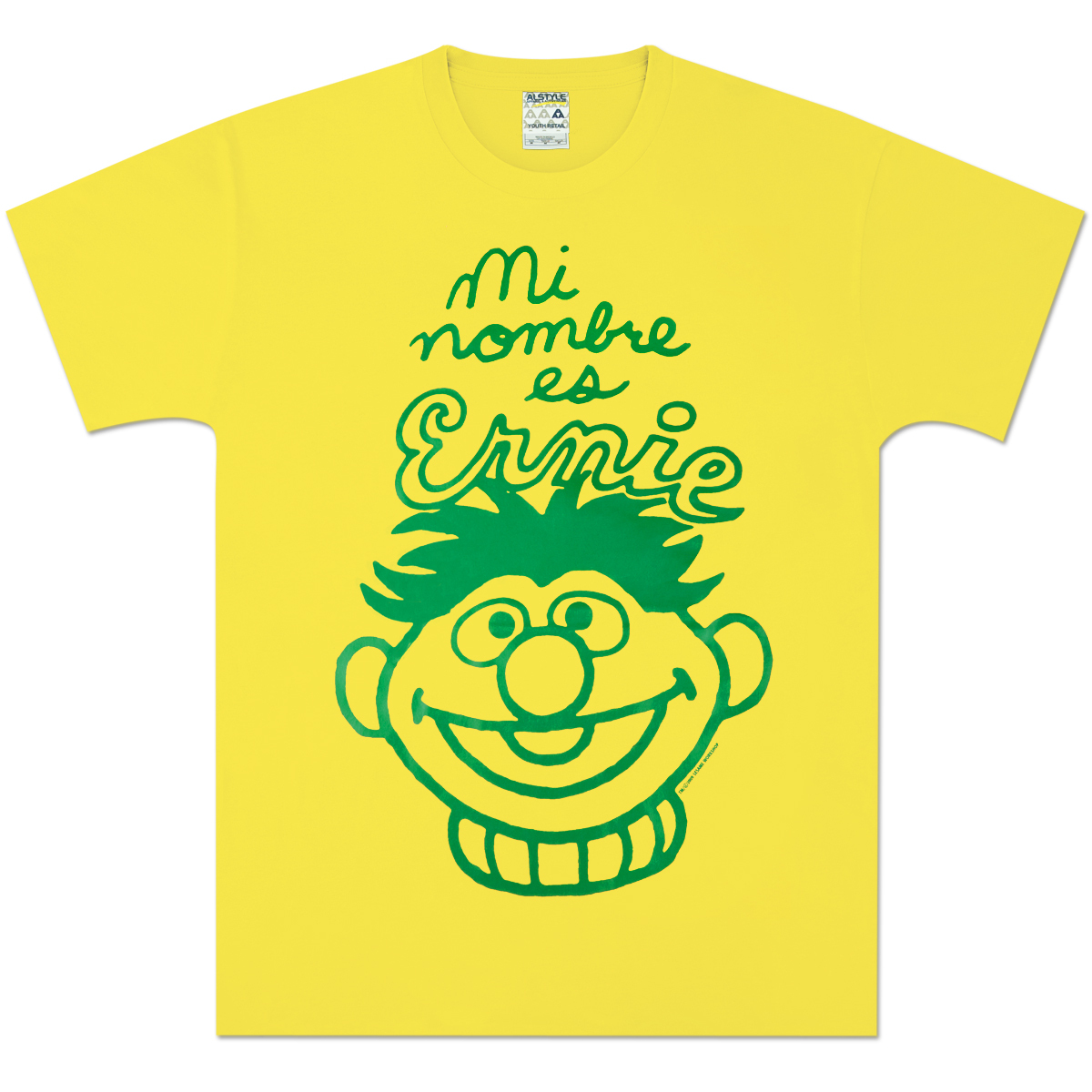 Ernie Hombre T-shirt