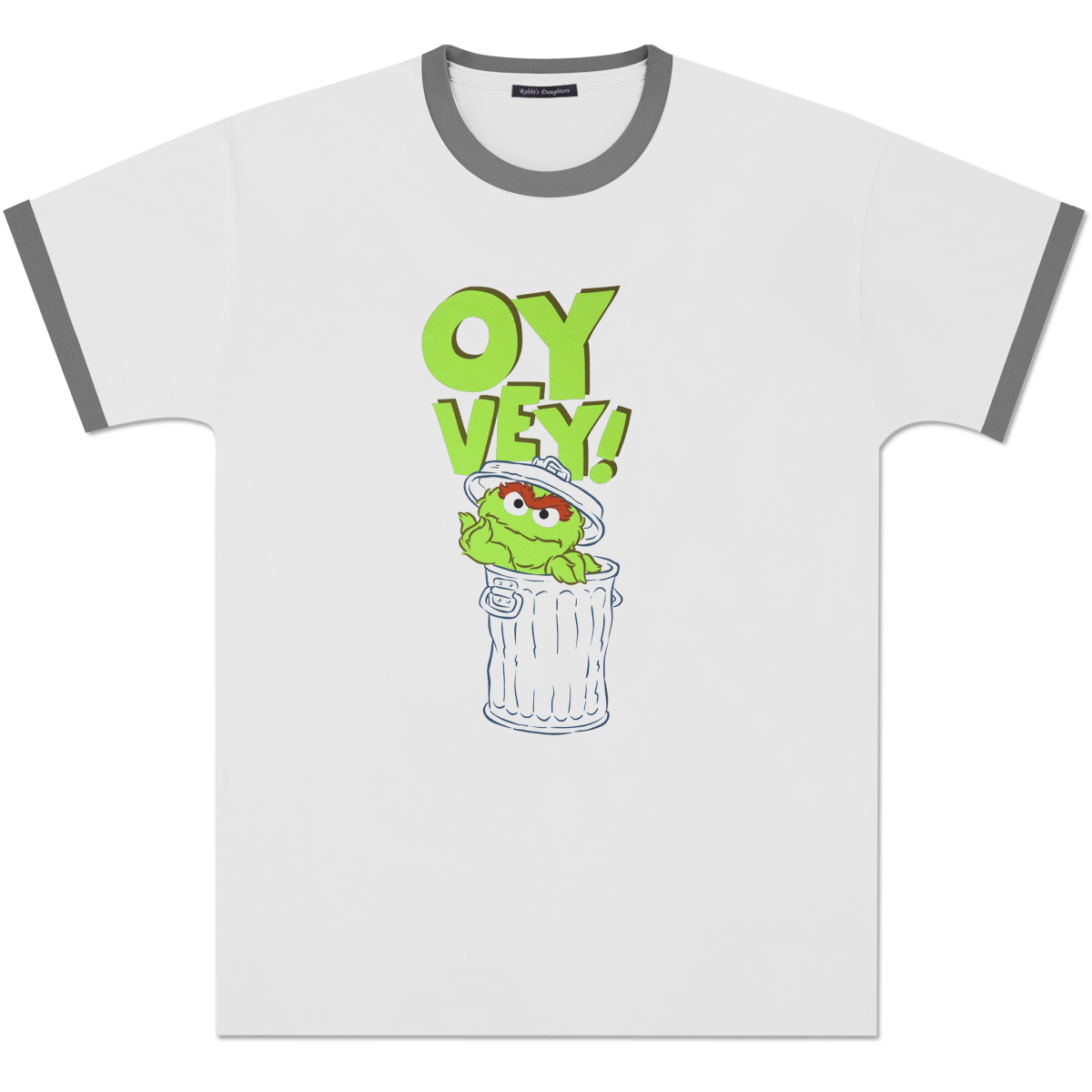 Oscar Oy Vey T-shirt
