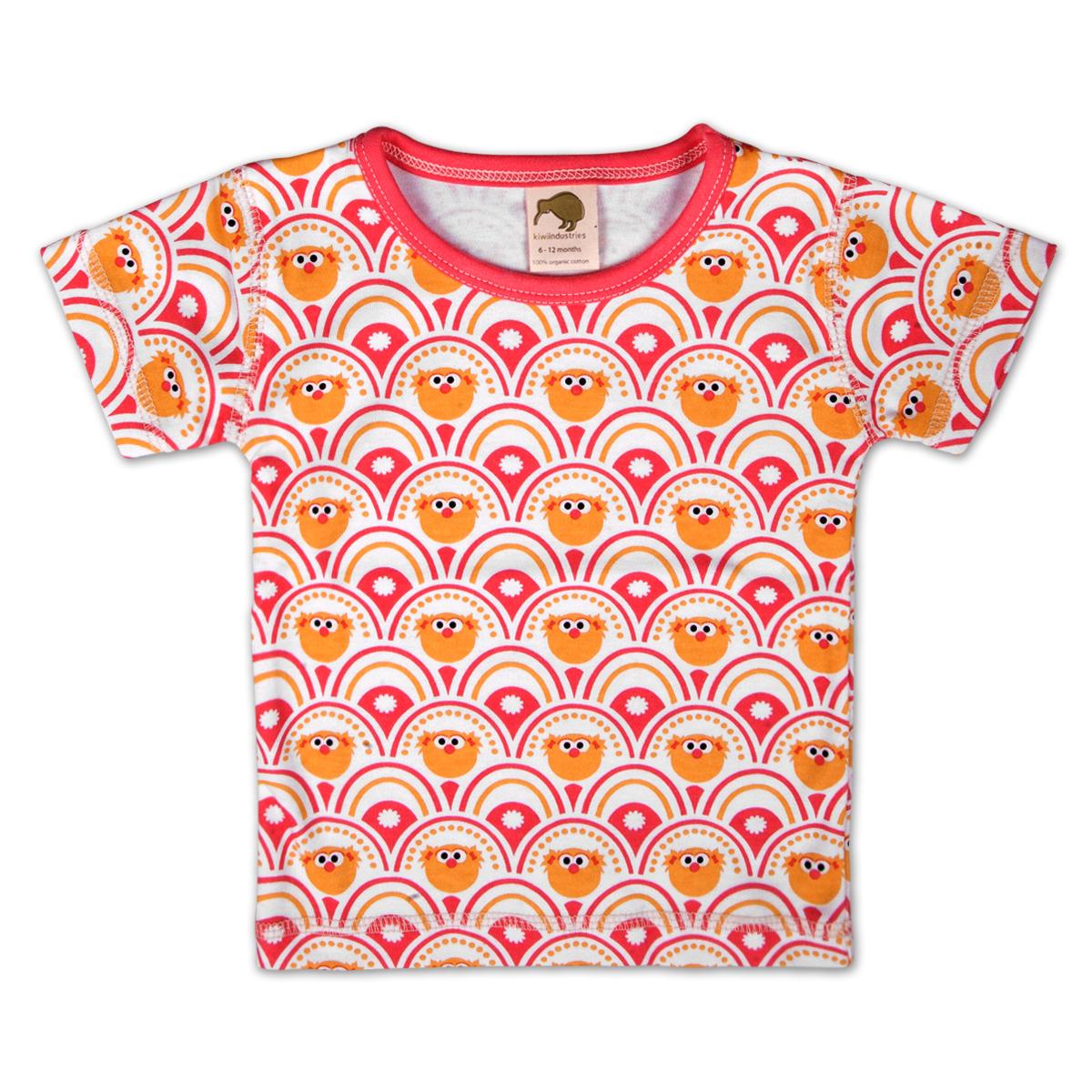 Zoe Blossoms Infant T-shirt