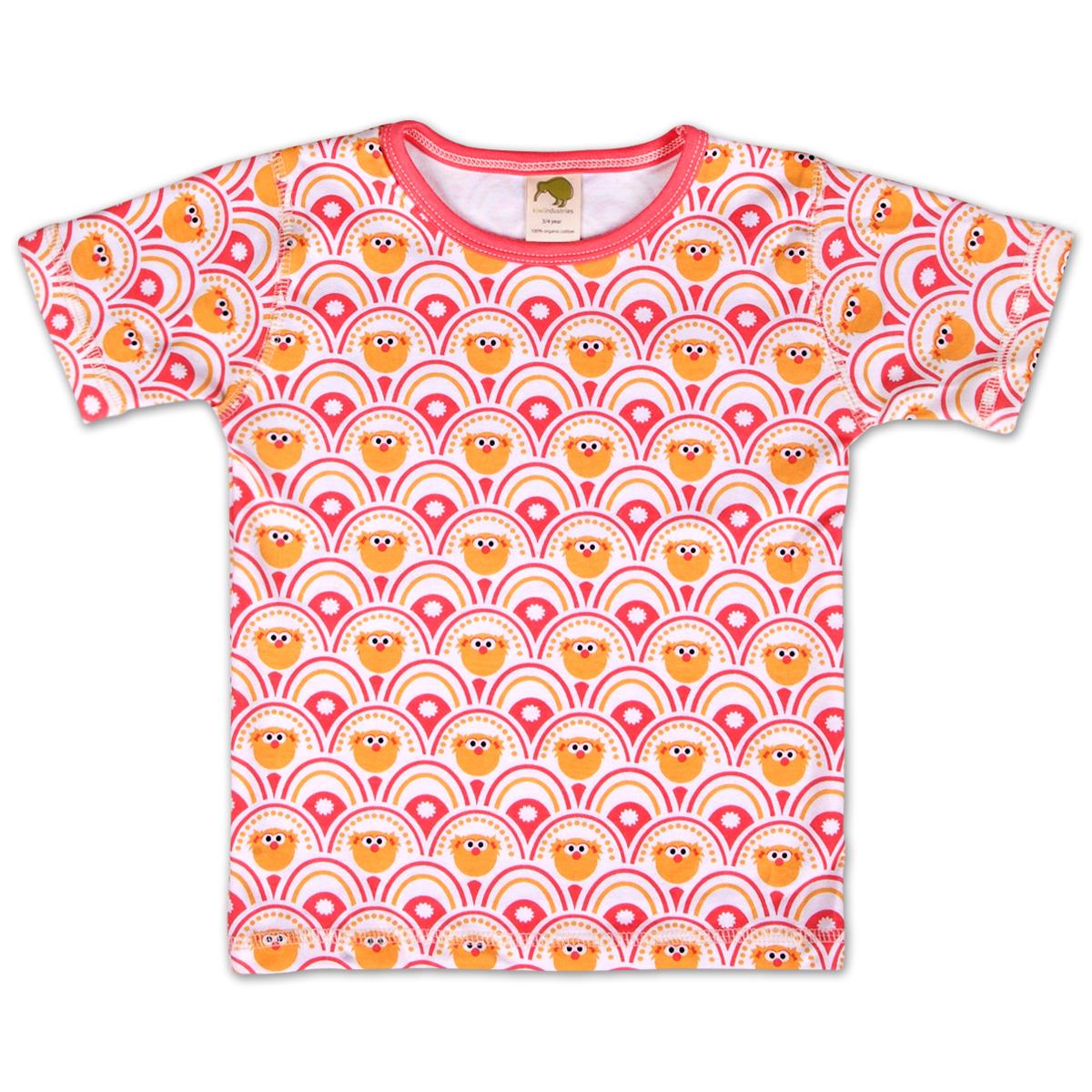 Zoe Blossoms Toddler T-shirt