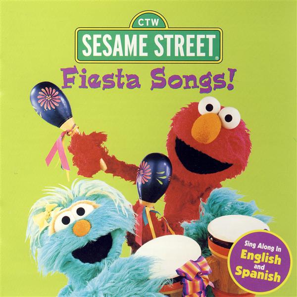 Fiesta Songs! - MP3 Download