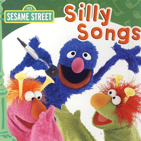 Silly Songs - MP3 Download