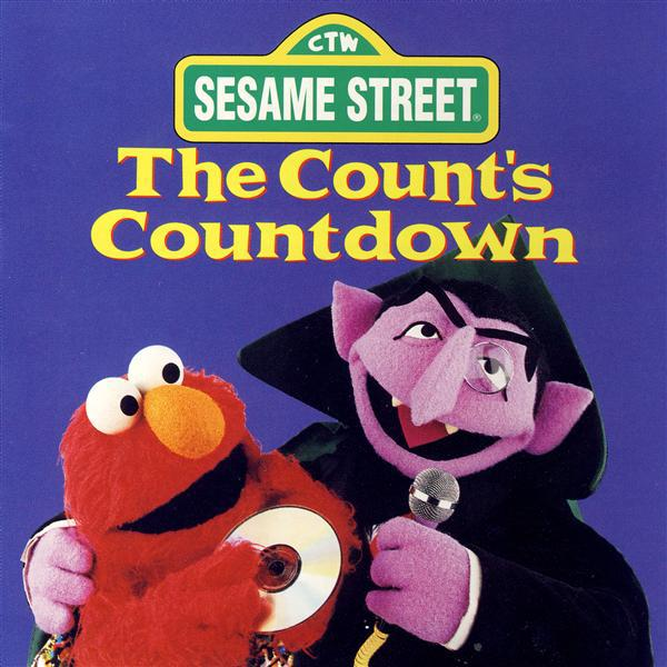 The Count's Countdown - MP3 Download