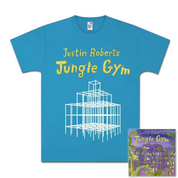 Jungle Gym Kids Combo
