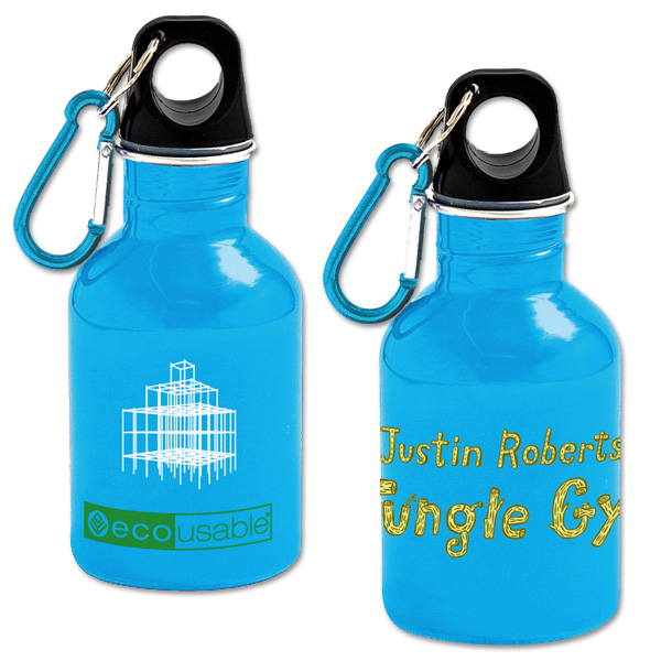 Jungle Gym Reusable Water Bottle