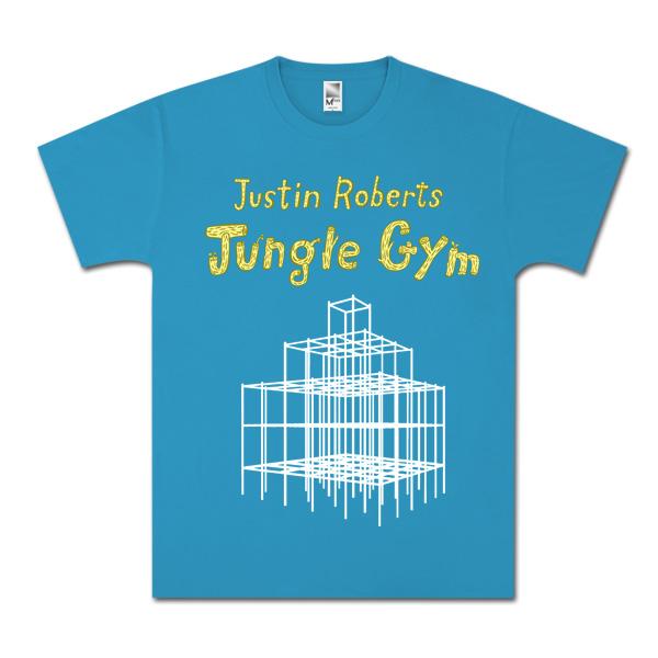 Jungle Gym Organic Kids T-Shirt