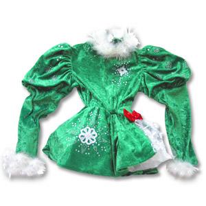 Rockette Costume