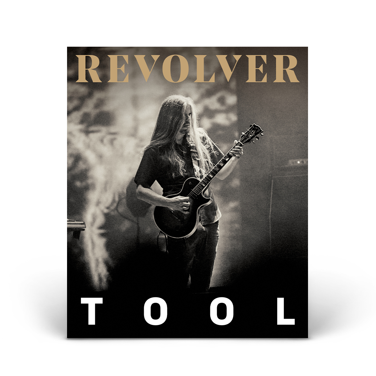 AUG/SEPT 2019 ISSUE FEATURING TOOL — BOX SET