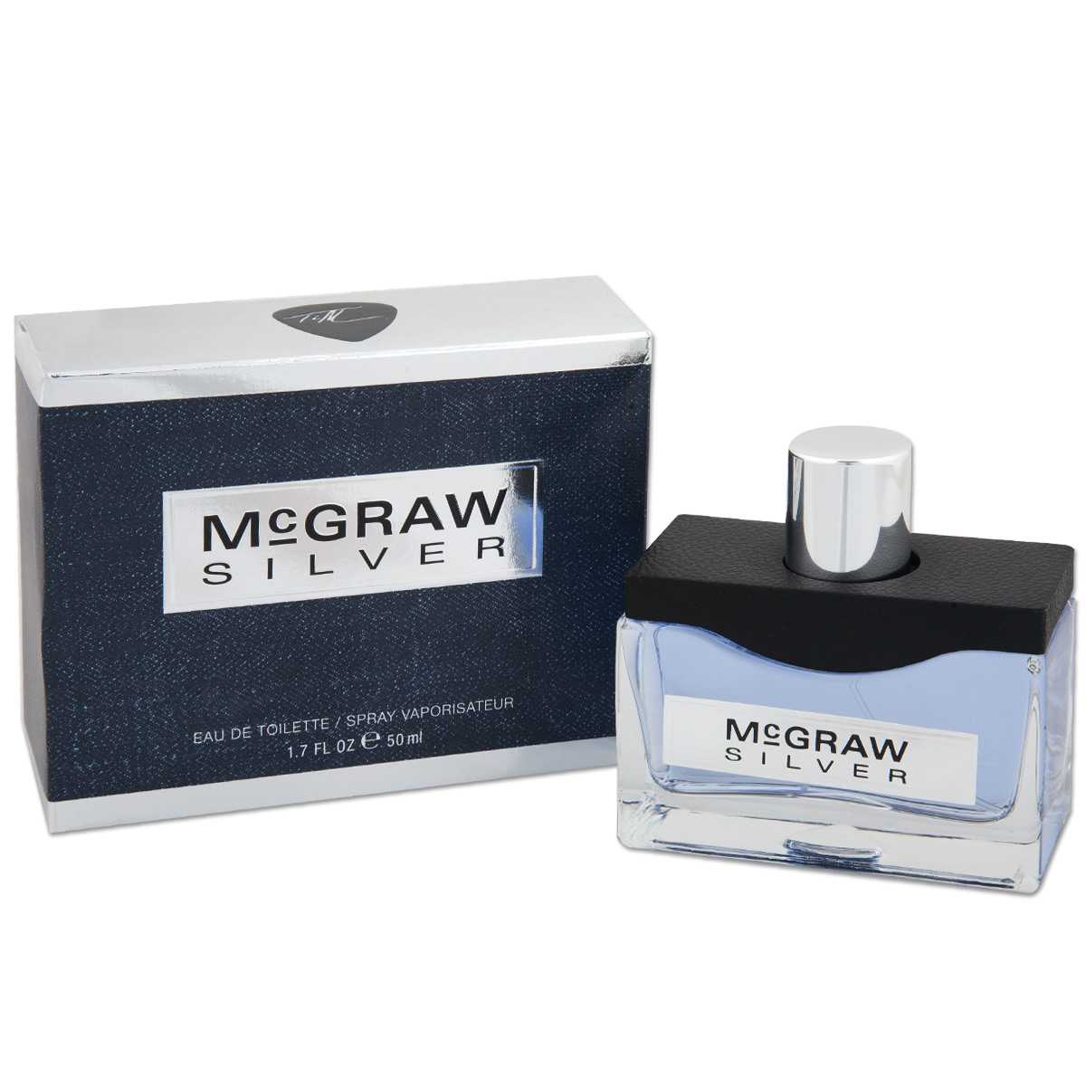 Tim McGraw Silver eau de toilette