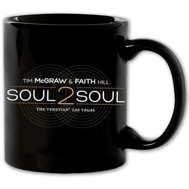 Soul2Soul Coffee Mug