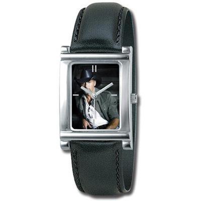 Tim McGraw Portrait Wrist Watch